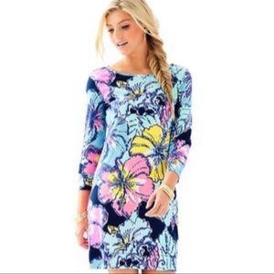 Lilly Pulitzer Marlowe midi dress